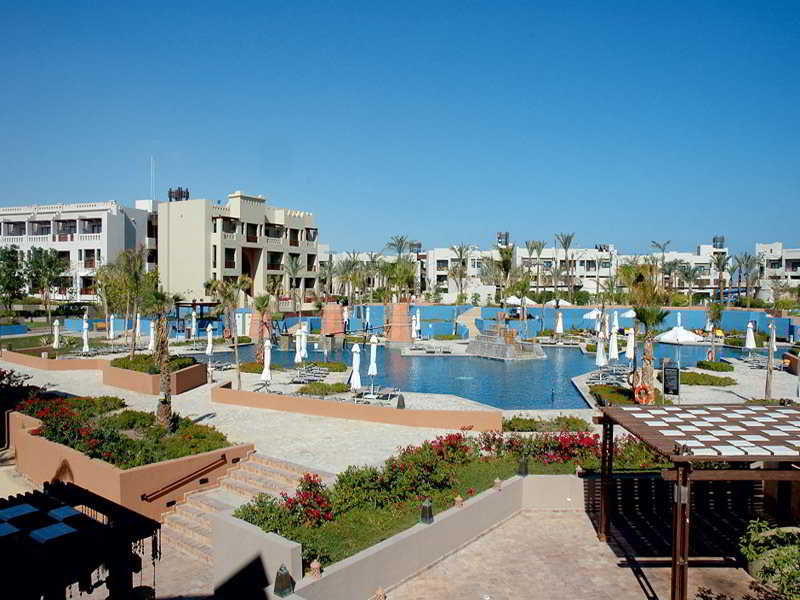 Crowne Plaza Sahara Sands Resort, Al-Qusayr
