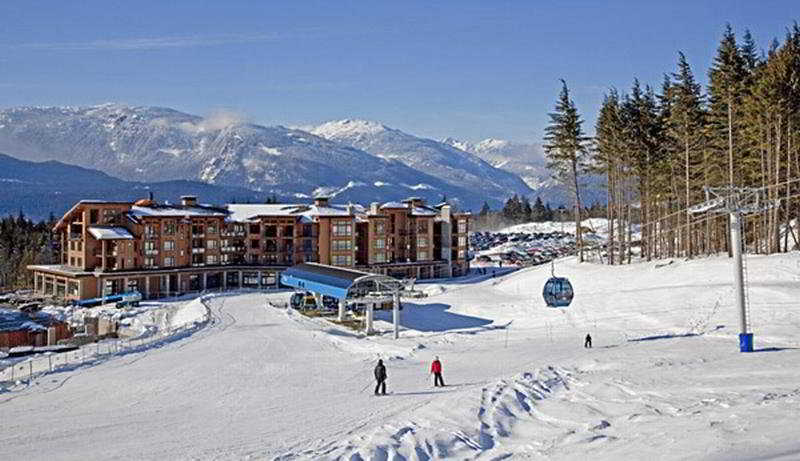 Sutton Place Hotel - Revelstoke Mountain Resort, Columbia-Shuswap