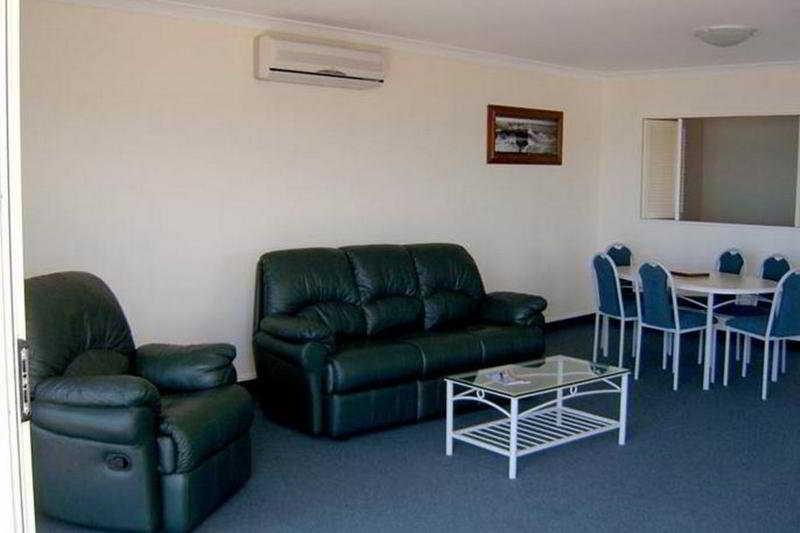 Breakwater Apartments, Napier