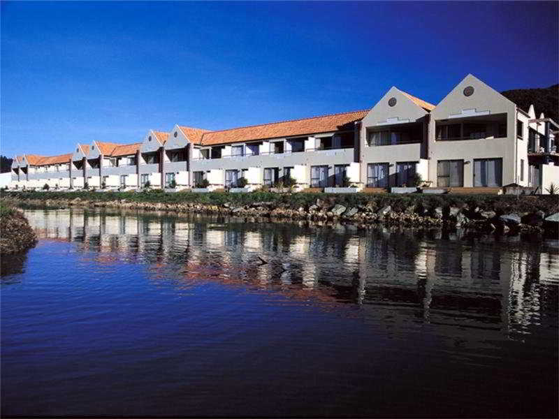 Apartments On The Waterfront, Marlborough