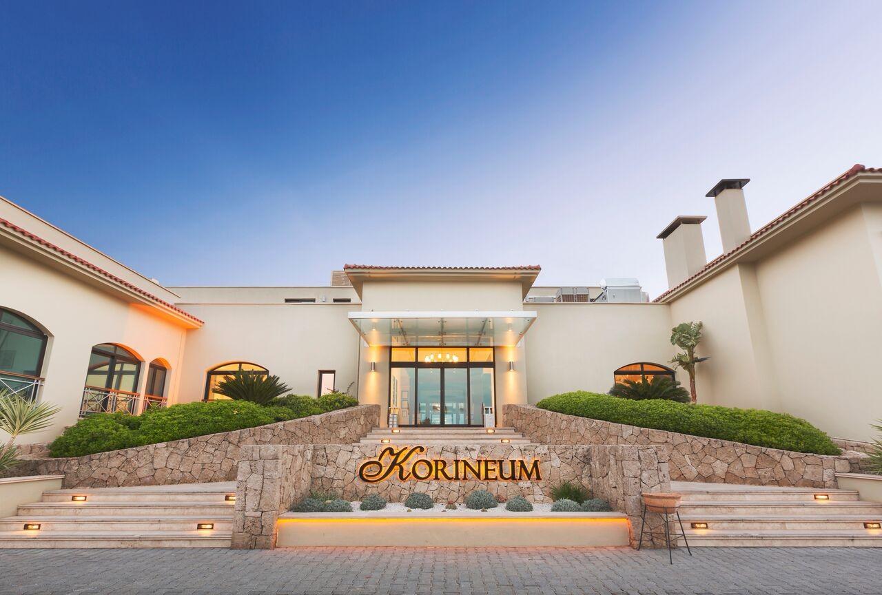 Korineum Golf Resort