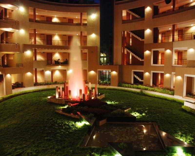 Hotel Malligii Pvt. Ltd., Bellary
