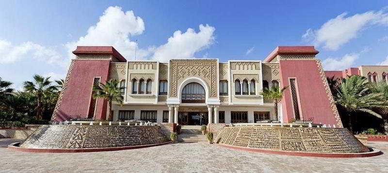 Palm Beach Palace Tozeur, Degueche
