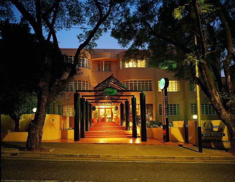 Don Rosebank, City of Johannesburg
