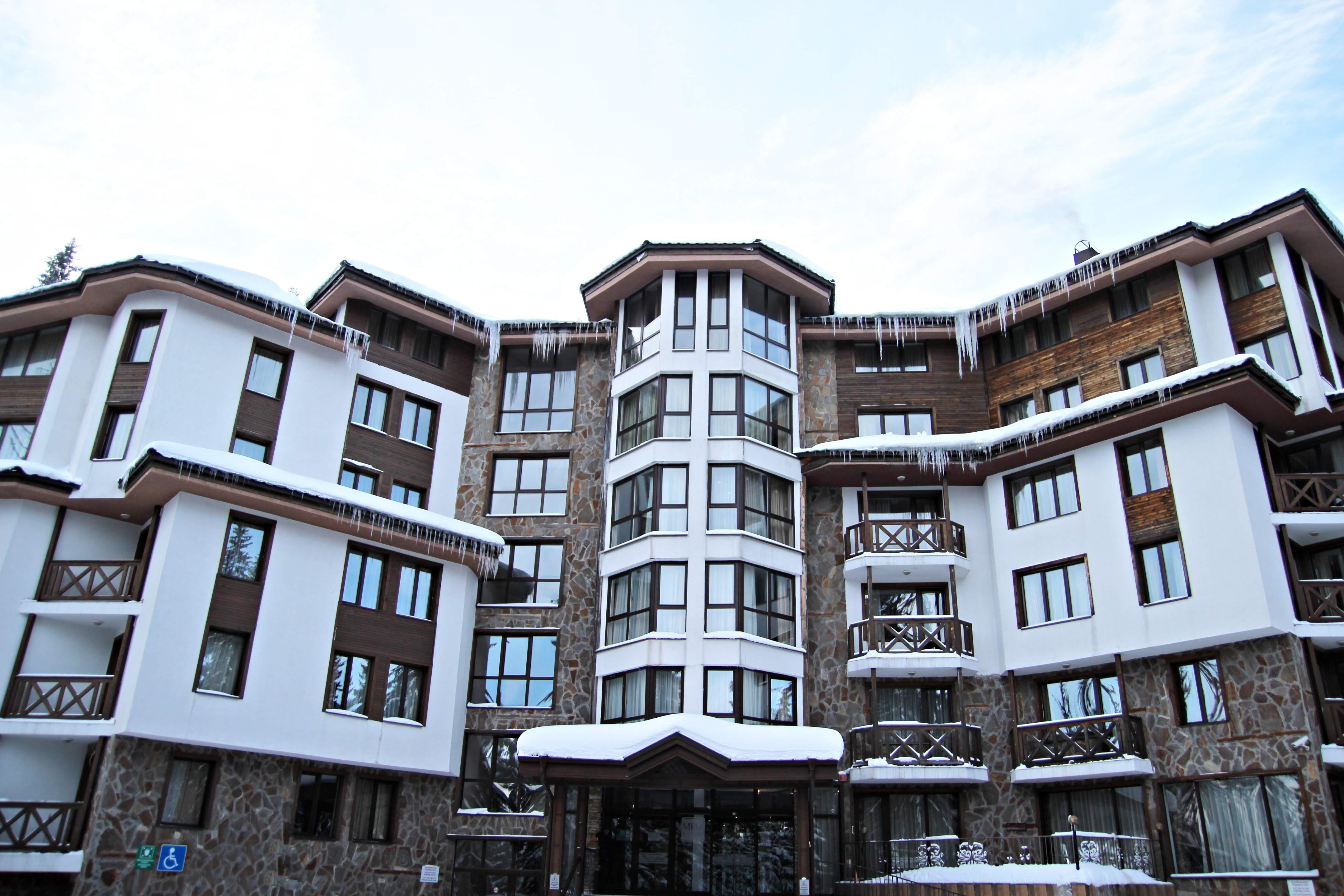 MPM Hotel Mursalitsa, Smolyan