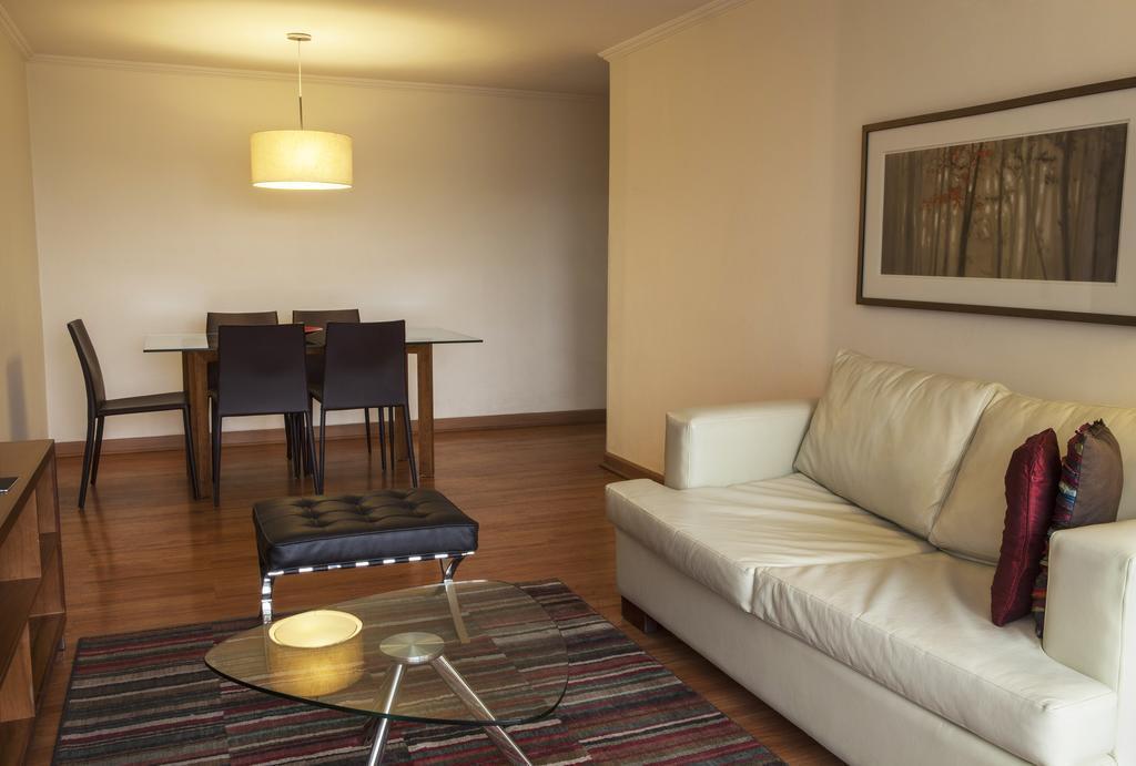 Time Apartments  en SANTIGO