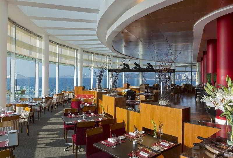 Sheraton Miramar Hotel & Convention Center en Via A Del Mar