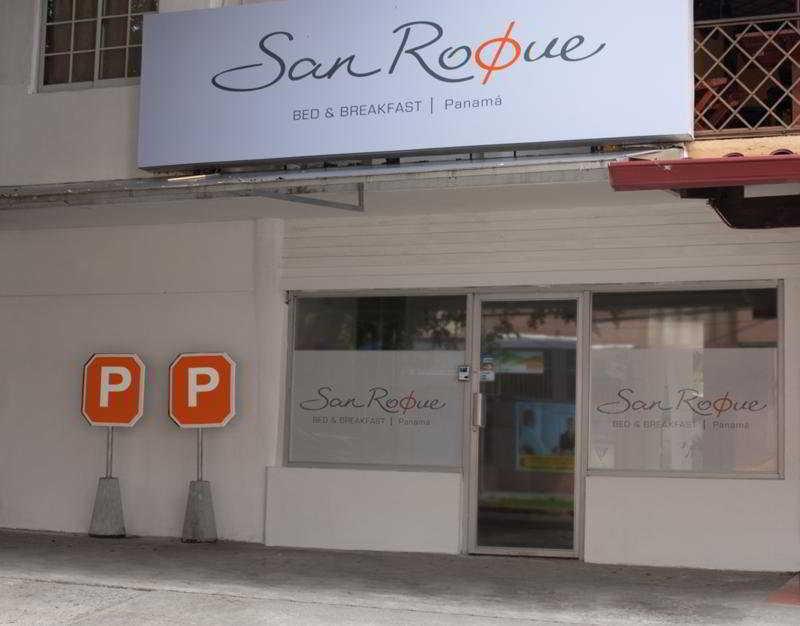 San Roque Bed & Breakfast, Panamá