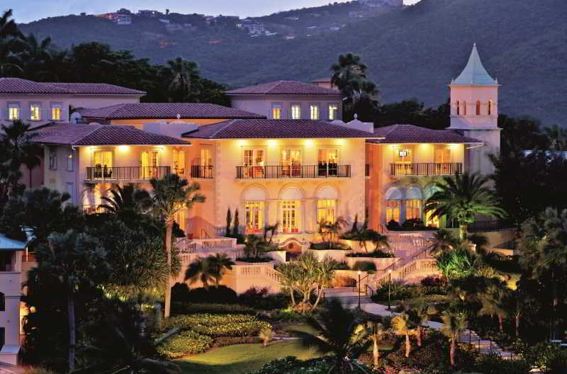 The Ritz-Carlton, St. Thomas, East End