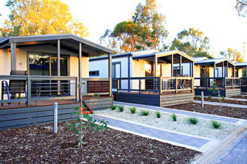 Golden River Holiday Park, Mildura - Pt A