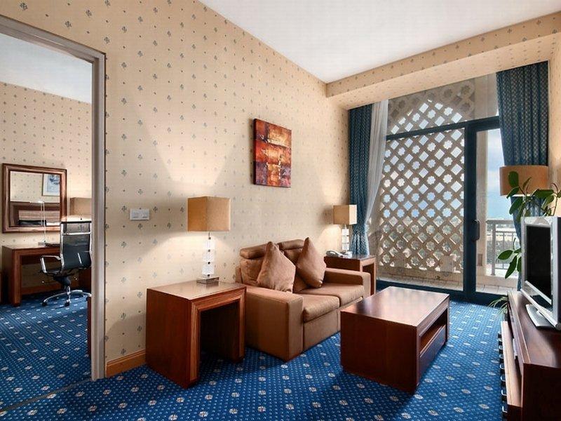 Hilton Algiers en ALGIERS