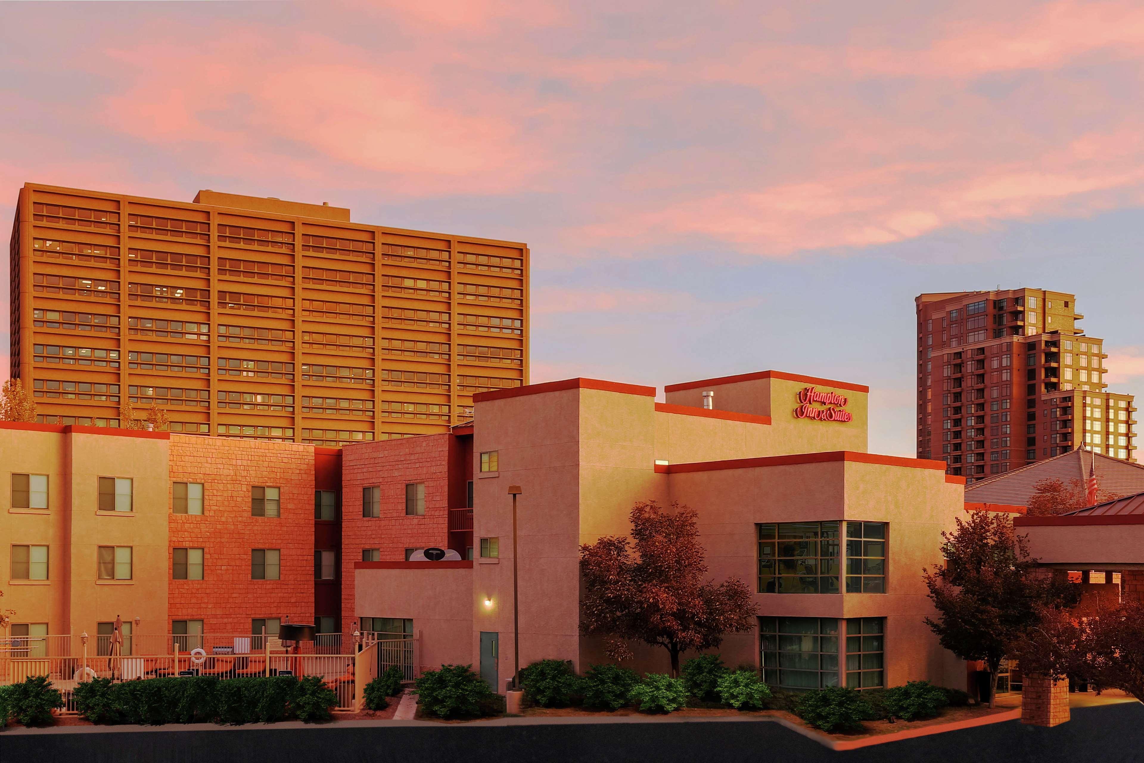 Hampton Inn & Suites Denver-Tech Centre, Denver
