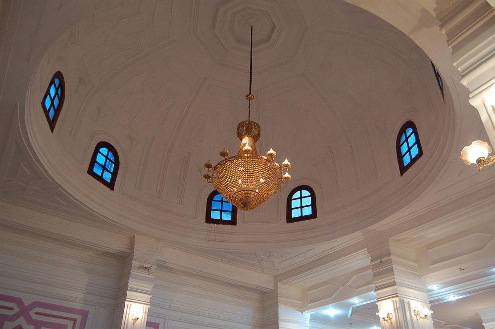 Grand Hotel Adghir en ALGIERS