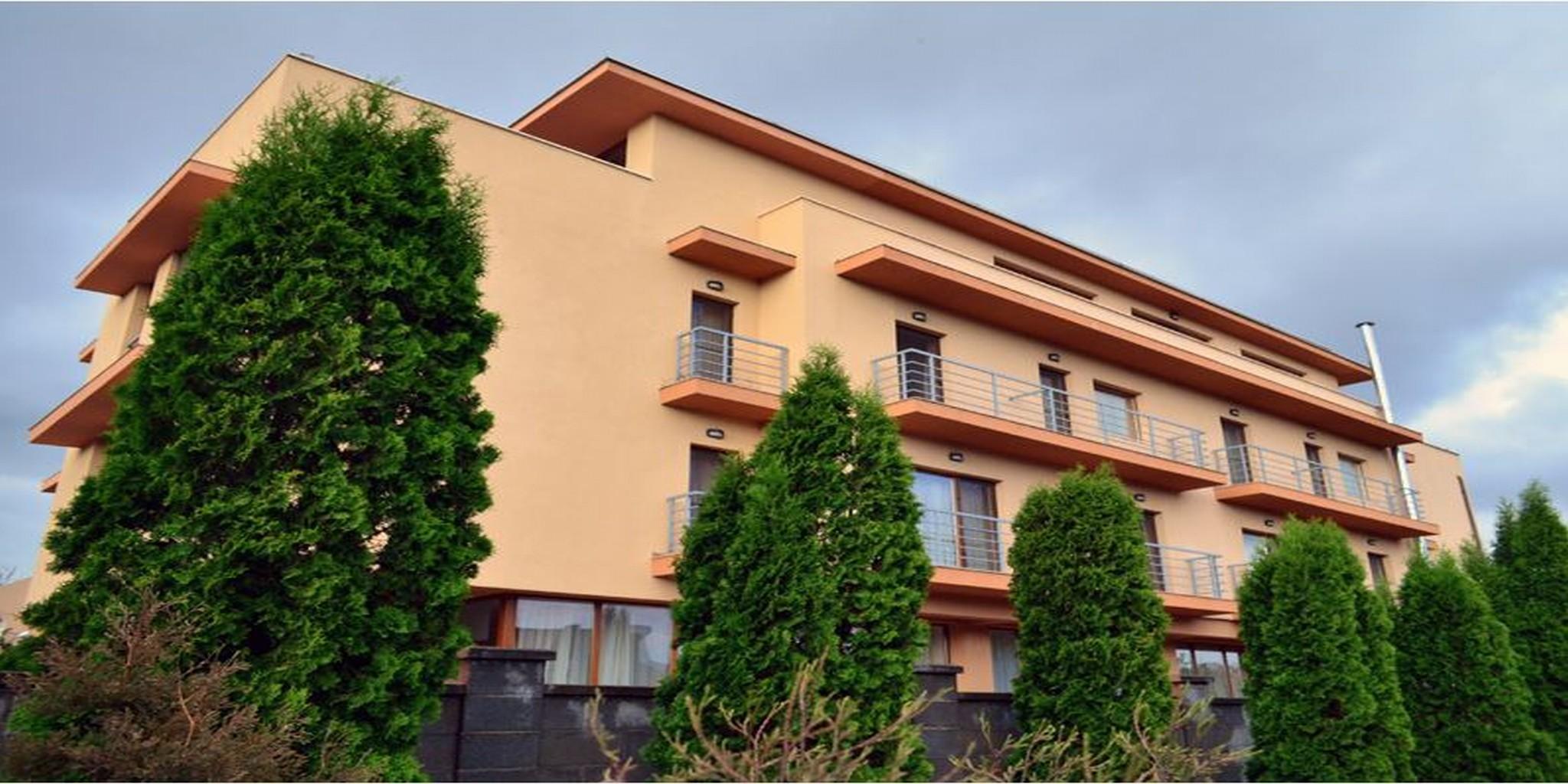 Hotel Oxford Inn & Suites, Timisoara