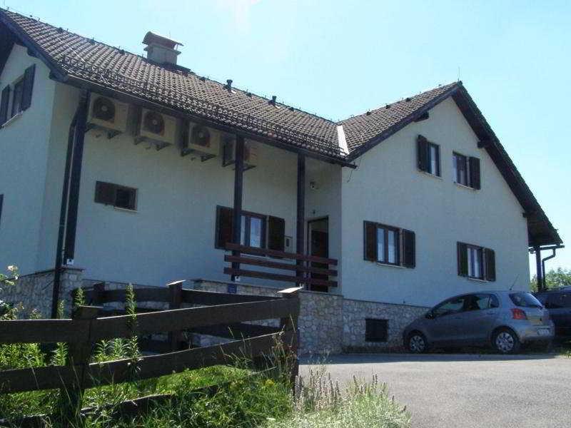 House Danica, Plitvička Jezera