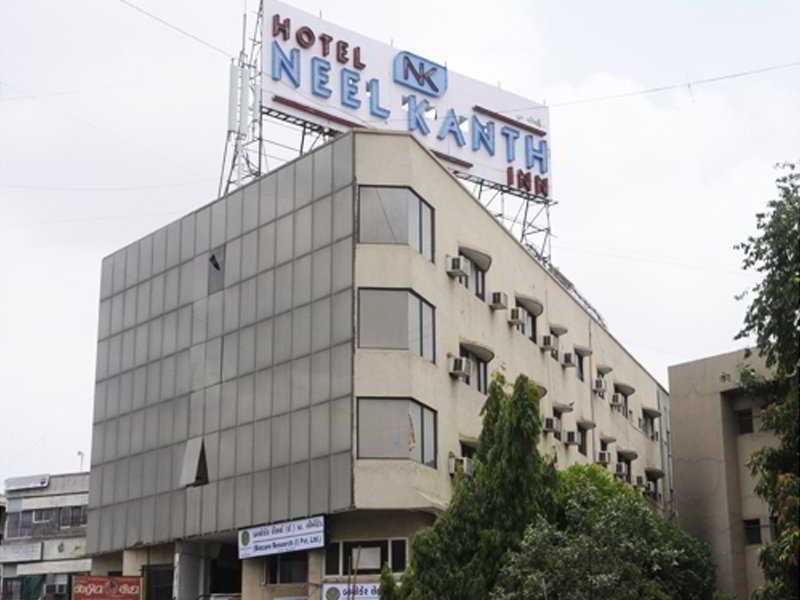 Neelkanth Inn Paldi, Ahmadabad