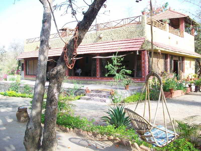 Bandhavgarh Jungle Lodge, Satna