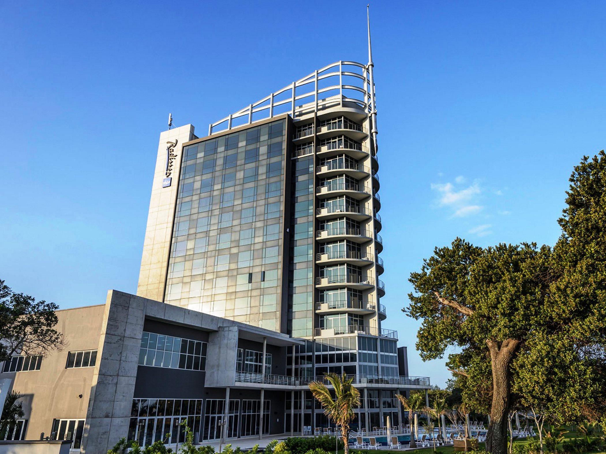 Radisson Blu Hotel  & Residence Maputo, Maputo