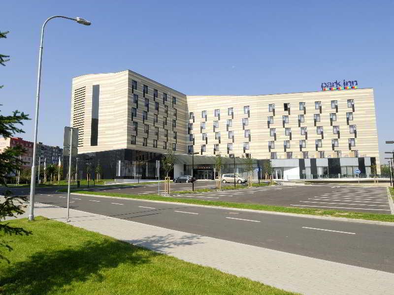 Park Inn Ostrava, Ostrava