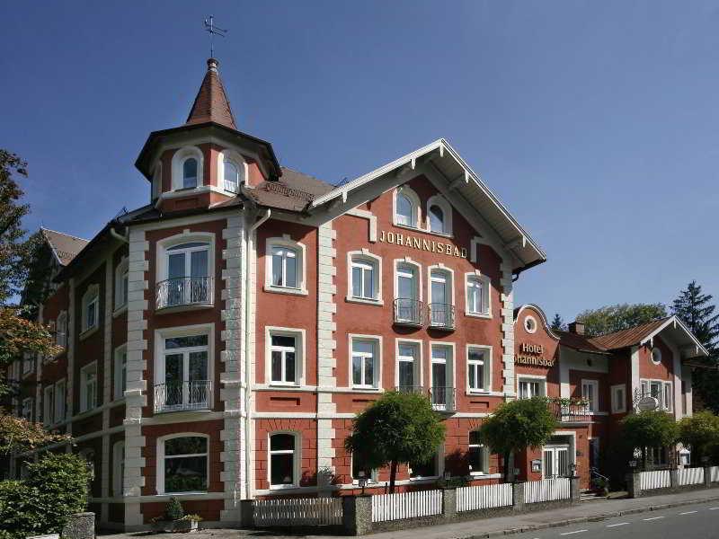 Johannisbad, Rosenheim