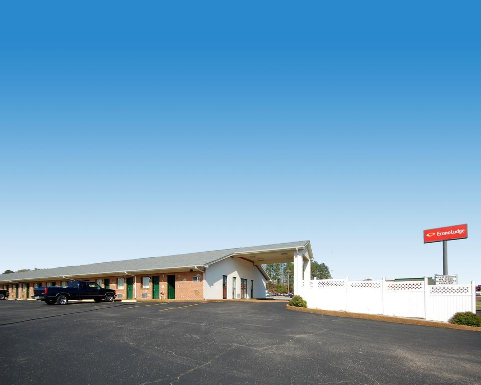 Econo Lodge, Henderson