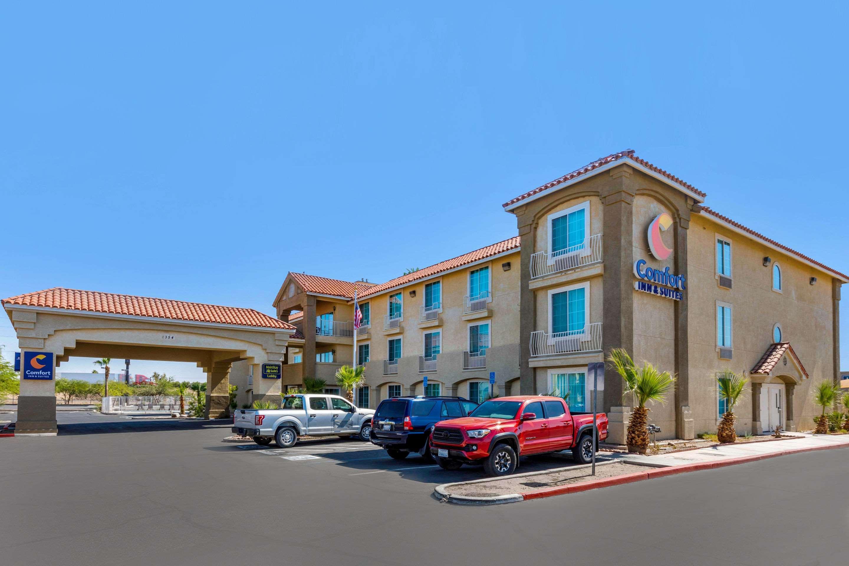 Comfort Inn Suites El Centro I 8, Imperial