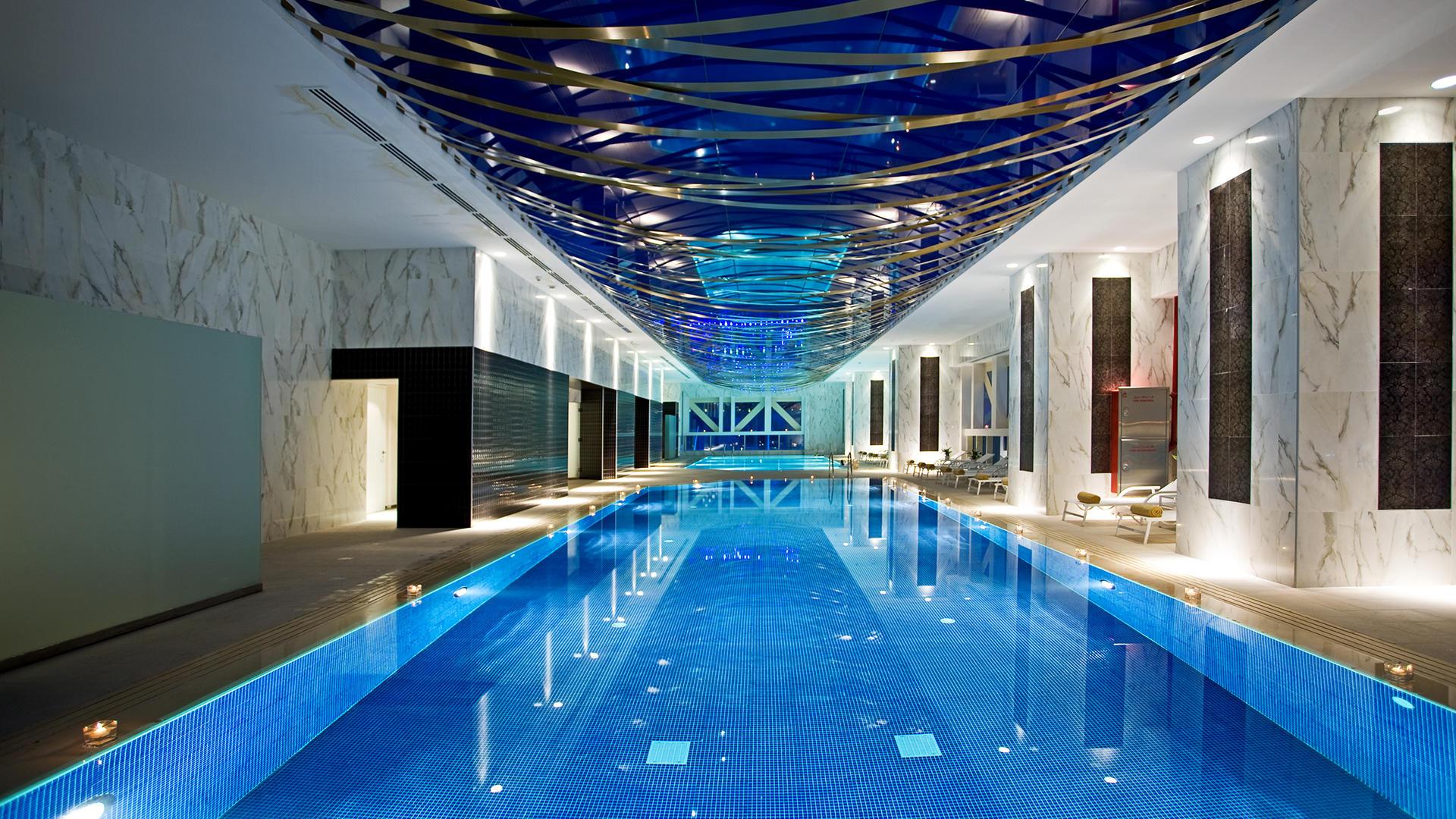 Kempinski Residences & Suites, Doha en DOHA