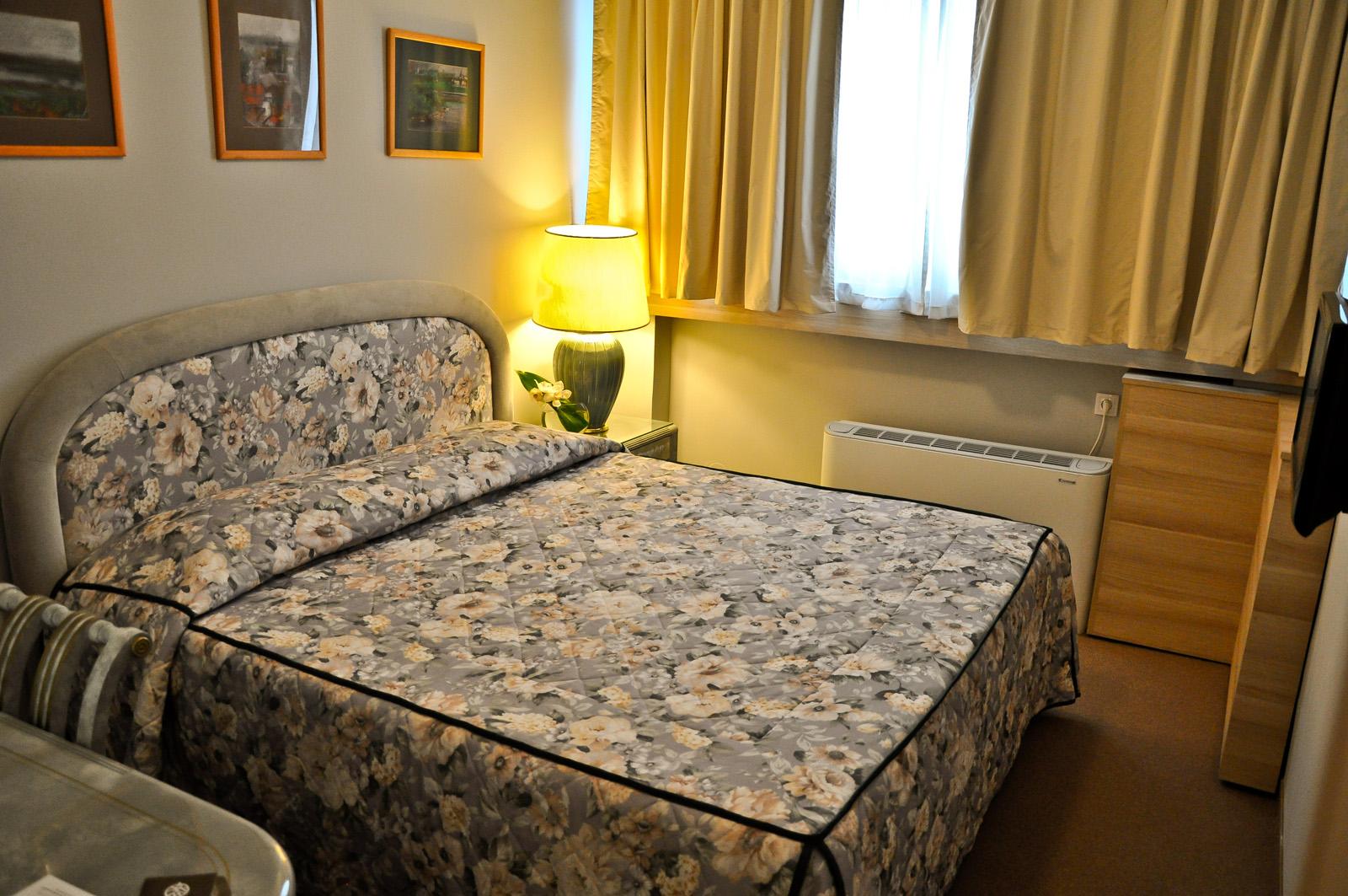 Hotel Park en BELGRADE