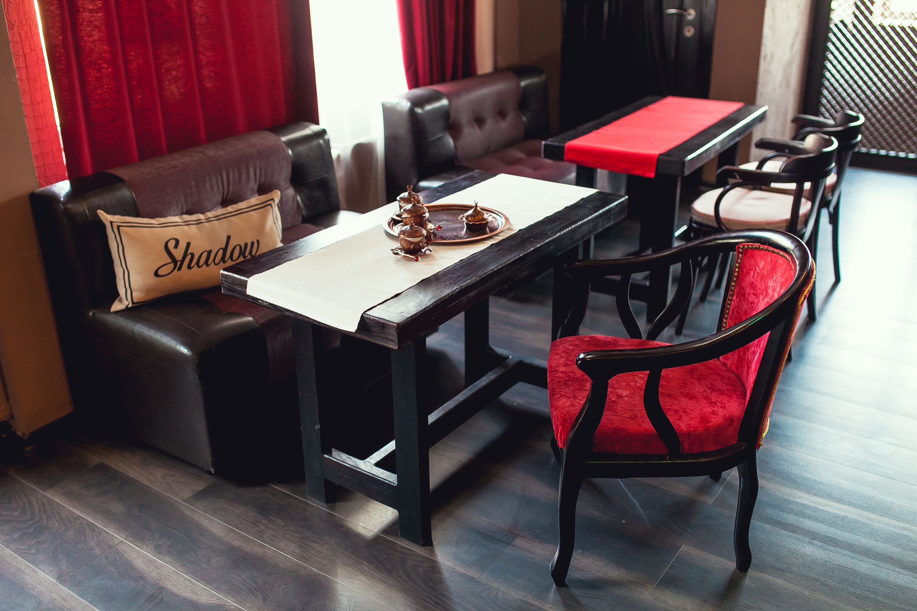 Shadow Boutique Hotel en Chisinau
