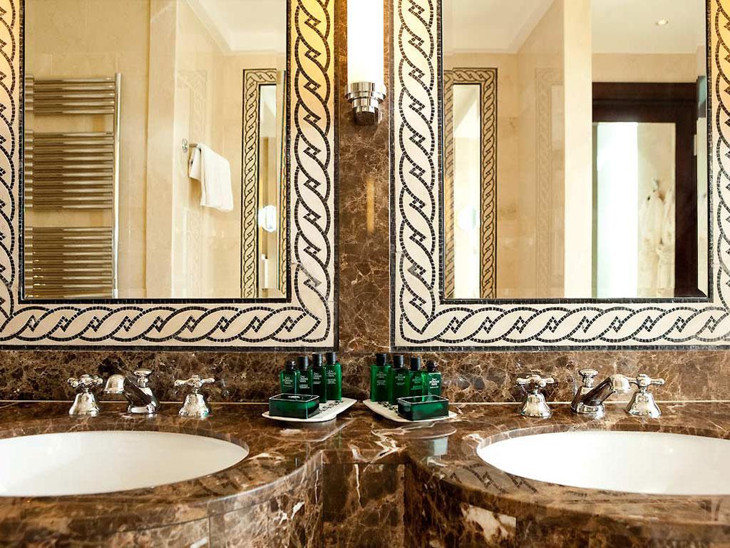 Royal Hotel Oran Mgallery en Oran