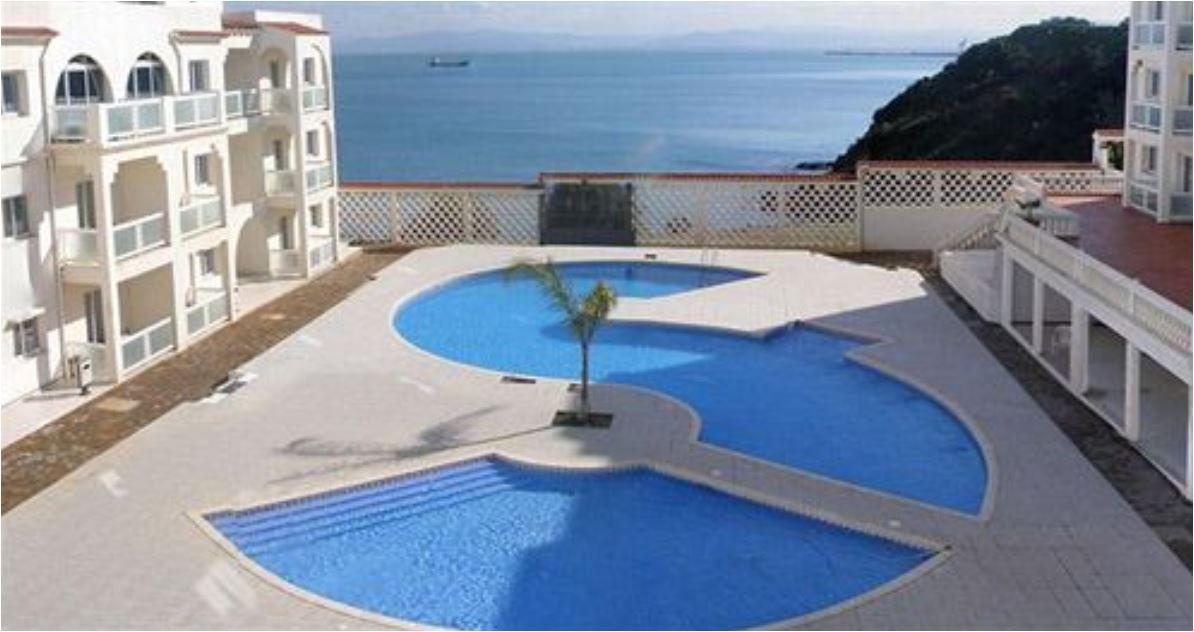 Hotel Sabri en Annaba