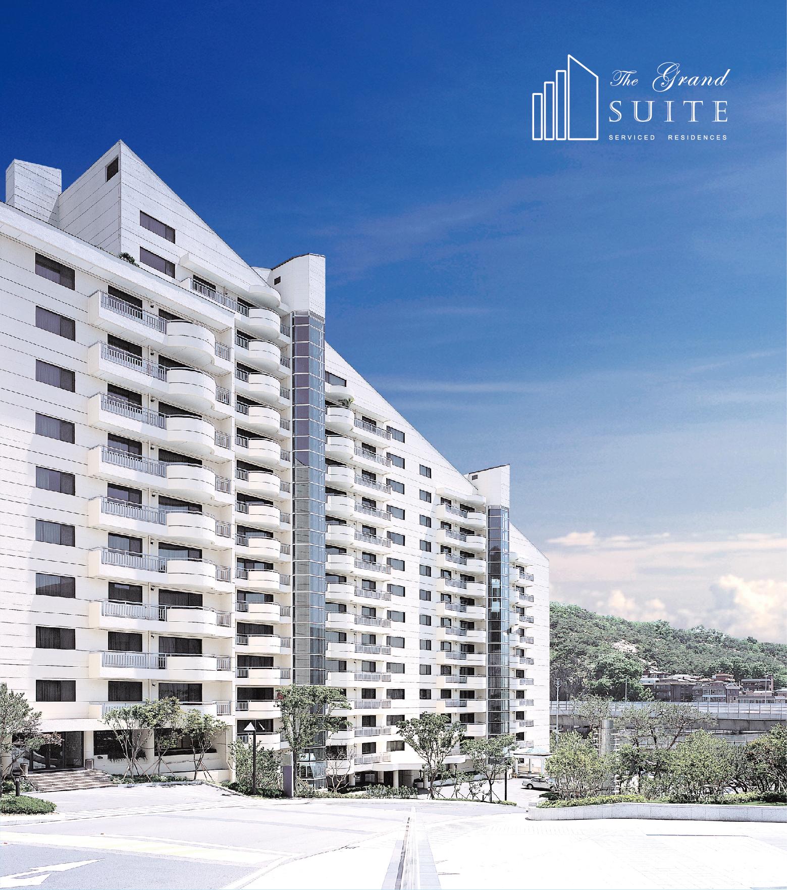 The Grand Suite Residence Seoul, Eun-pyeong