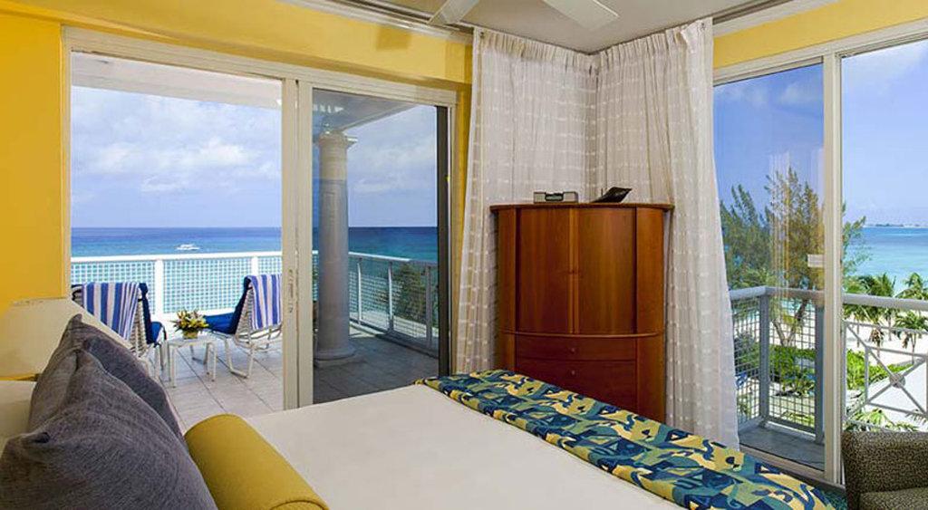 Grand Cayman Beach Suites en BRITISH WEST INDIES