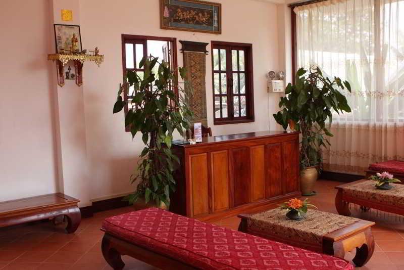 The View Pavilion en Luang Prabang