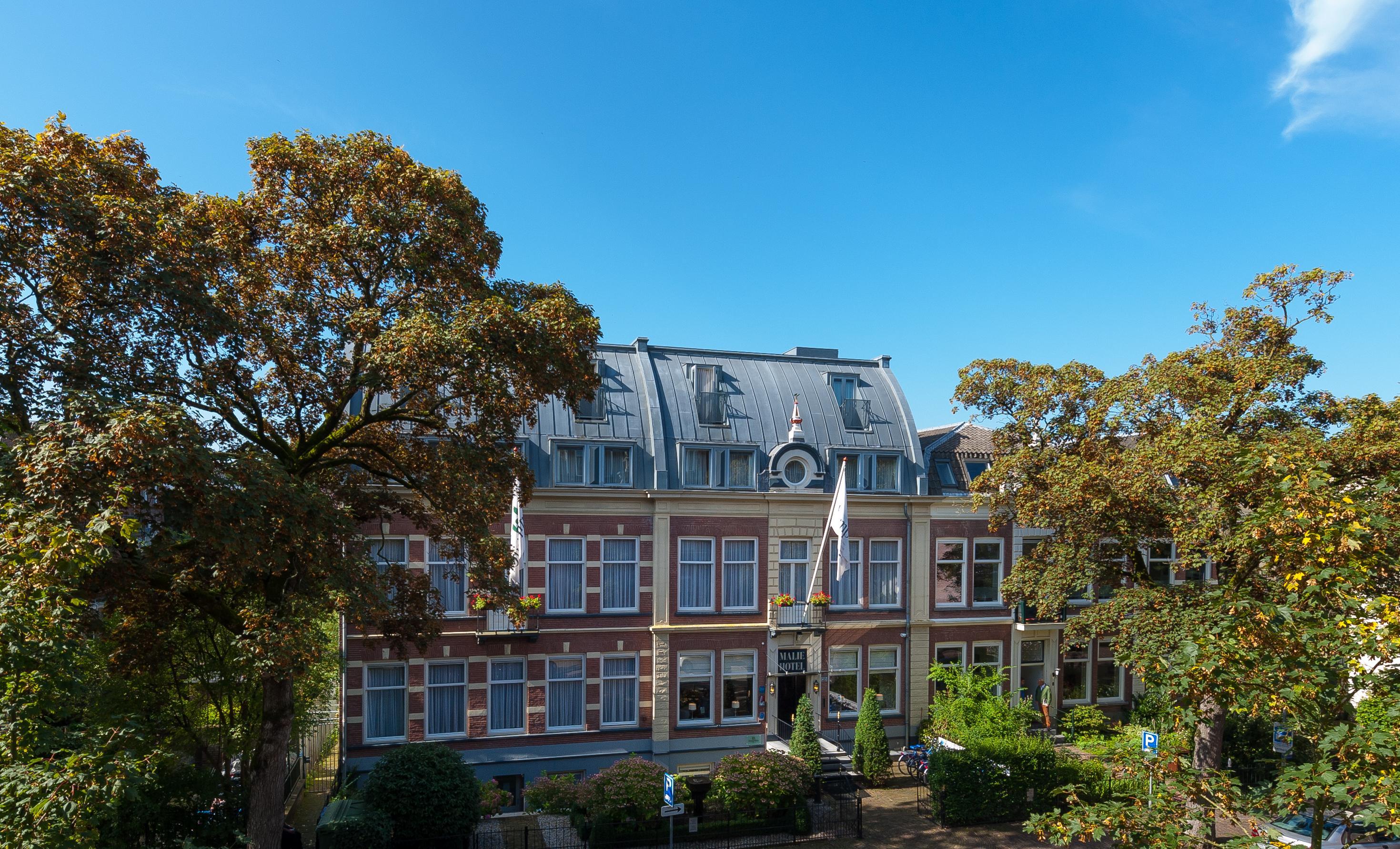 Malie Hotel, Utrecht