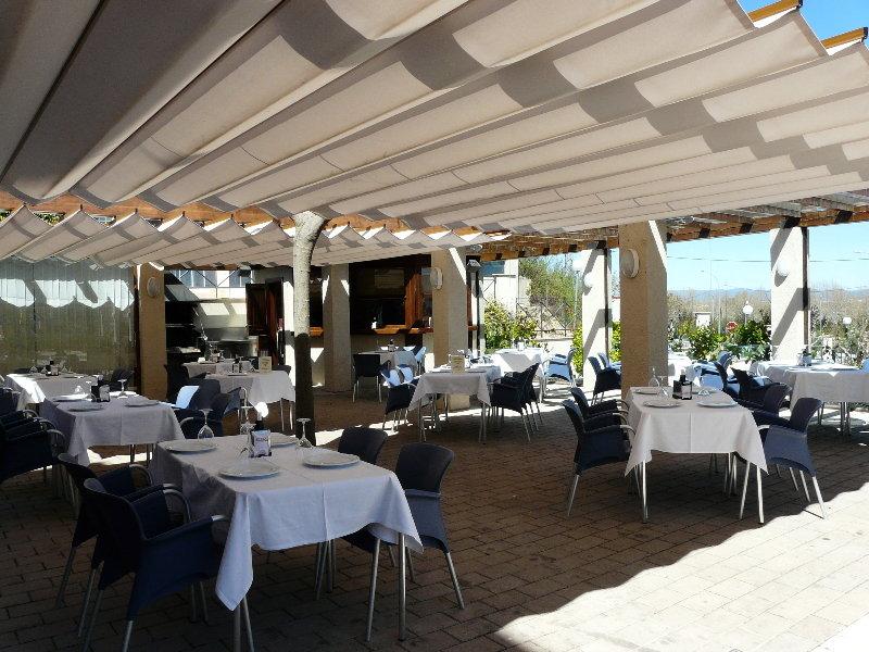 El Tollo Hotel Restaurante en Utiel
