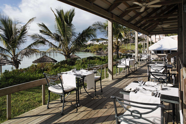 Cambridge Beaches Resort & Spa en BERMUDA