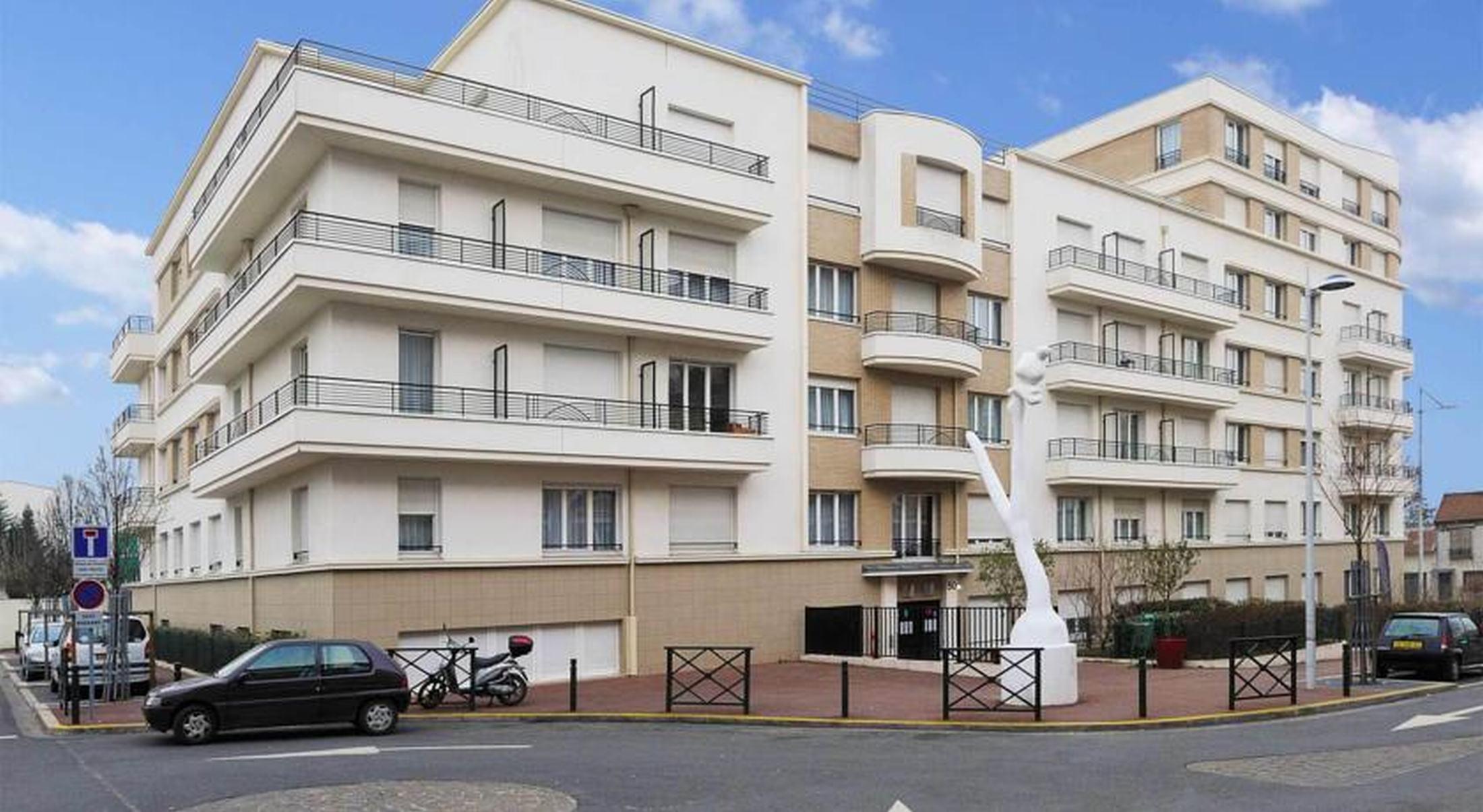 Sejours & Affaires Paris Nanterre, Hauts-de-Seine