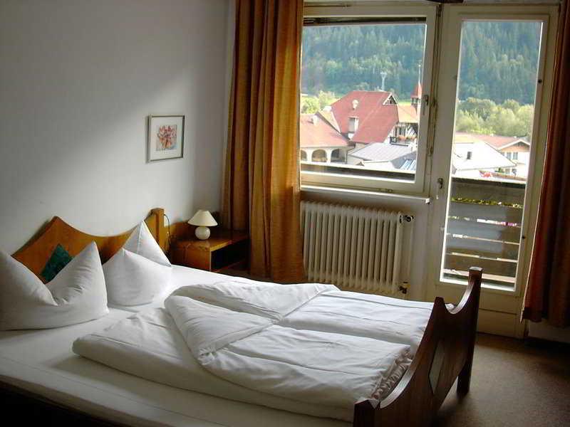 Alpenhotel Oetz, Imst