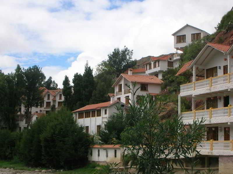 Rio Selva Resort-Aranjuez, Pedro Domingo Murillo