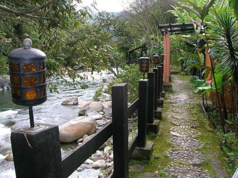 Rio Selva Resort-Yungas en COROICO