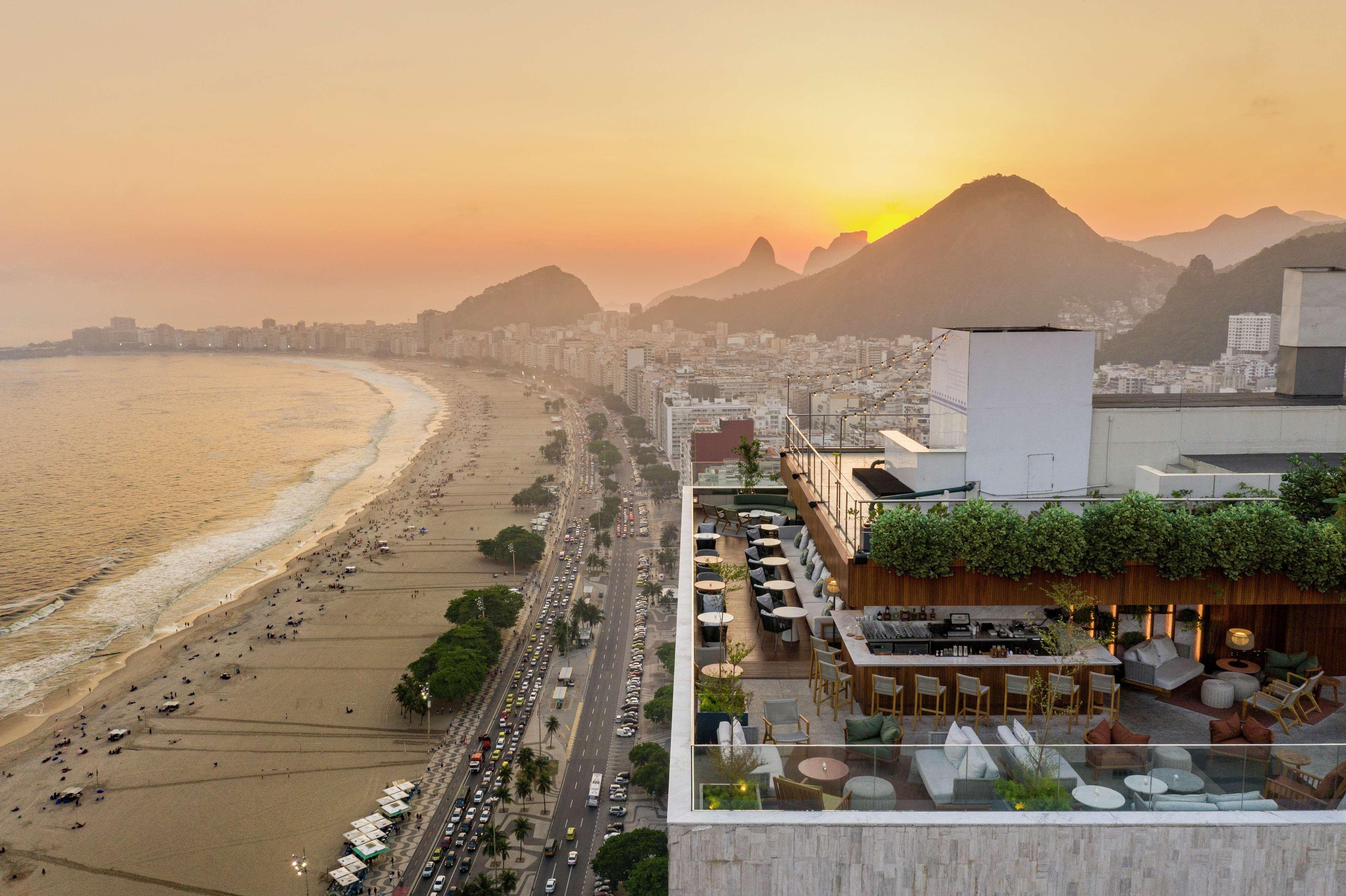 Hilton Rio de Janeiro Copacabana, Rio de Janeiro