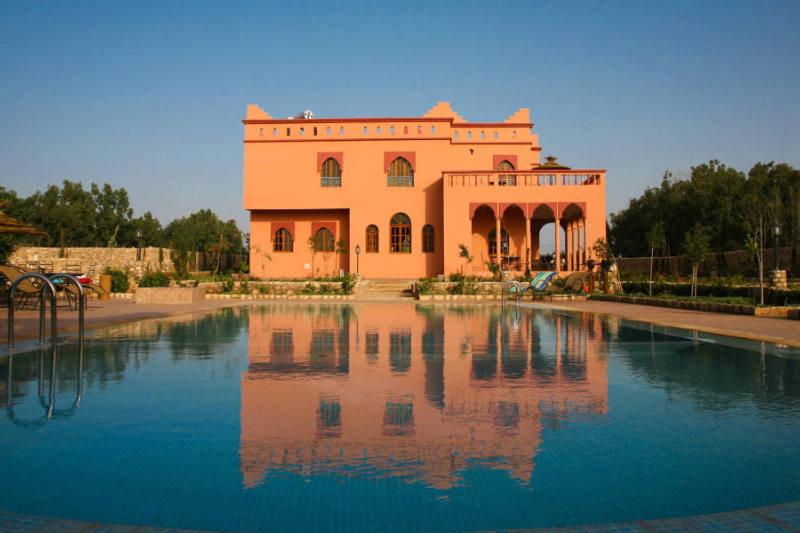Riad Les 2 Mondes, Essaouira