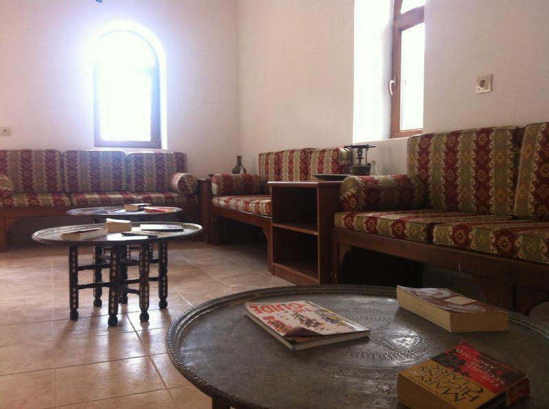 Nemrut Euphrat Hotel, Gerger