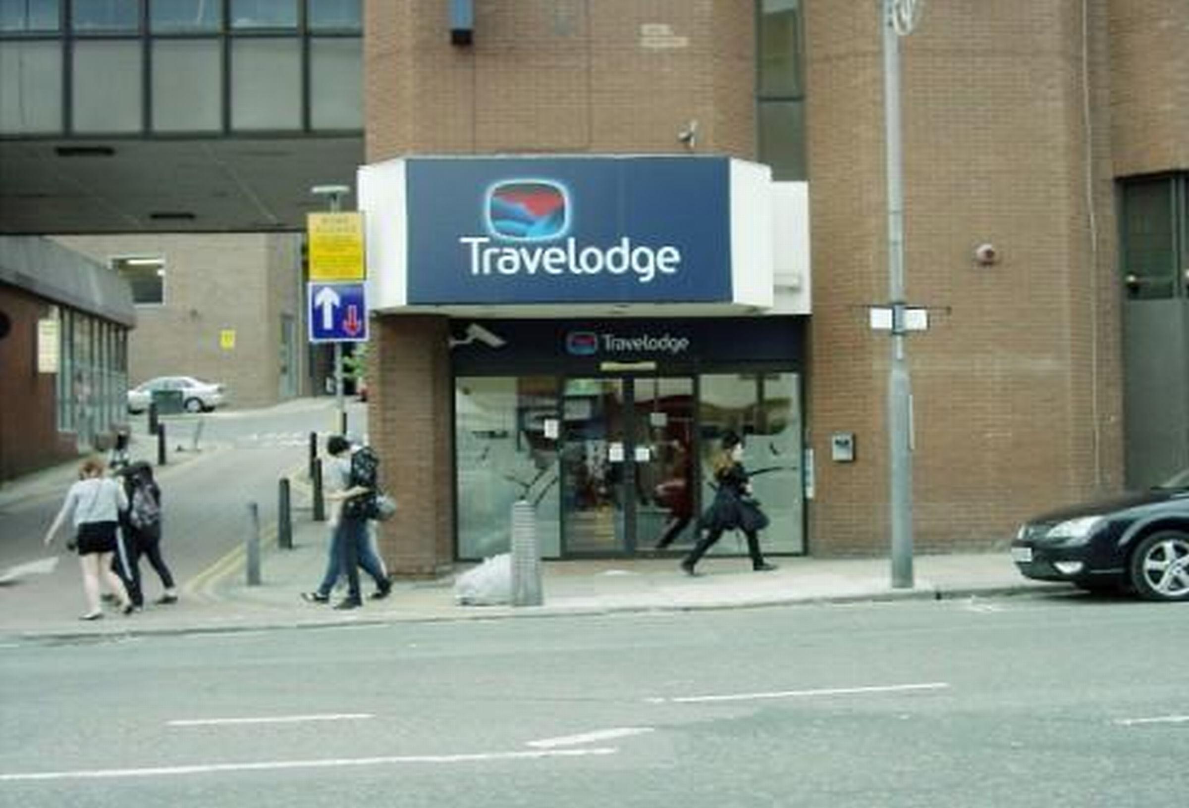 Travelodge Leeds Vicar Lane, Leeds