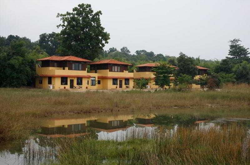 Infinity Bandhavgarh Wilderness, Umaria
