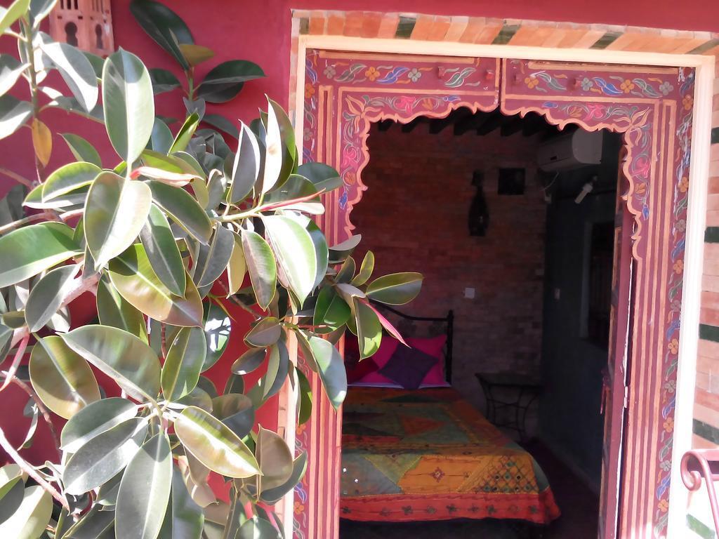 Ryad Bahia, Meknès