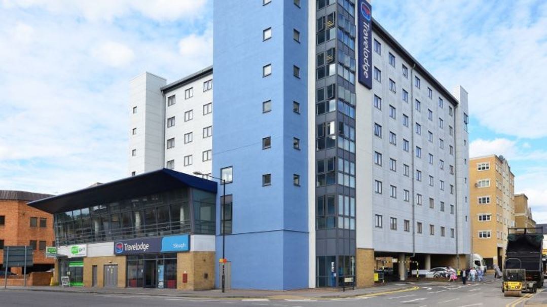 Travelodge Slough, Slough