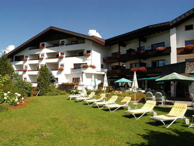 Begresort Seefeld, Innsbruck Land