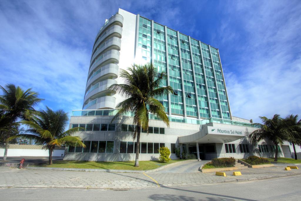 Atlantico Sul Hotel, Rio de Janeiro